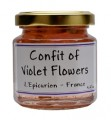 Violet Confit