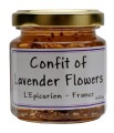 Lavender Confit