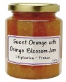 Sweet Orange with Orange Blossom Jam